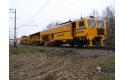 4 Колійні машини фірми Plasser&Theurer з АЛС-МП